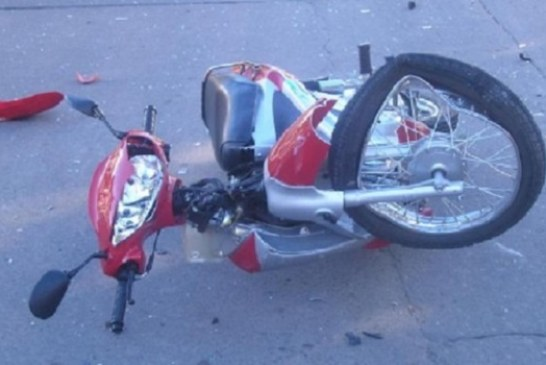 Una joven murió luego sufrir un accidente de tránsito en Yopal.