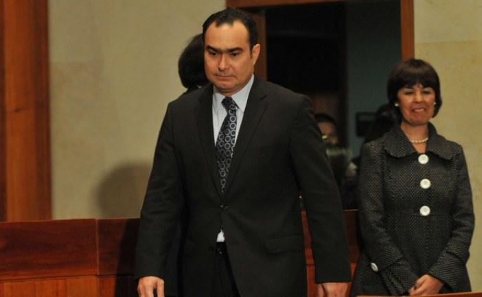 Presidencia pide celeridad en caso Fidupetrol.