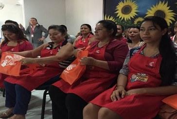 Premiaron a los mejores tenderos de Villanueva