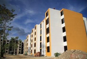 Hoy se llevará a cabo el sorteo de apartamentos de Torres de San Marcos