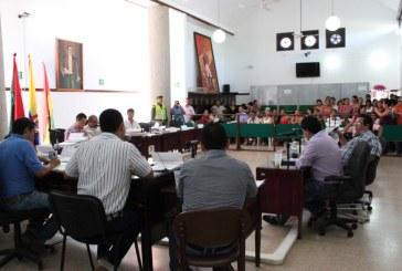 Concejo de Yopal, demandará por injuria y calumnia al alcalde John Jairo Torres
