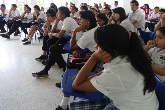 Calendario Escolar se inicia en Yopal el próximo lunes
