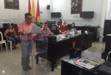 Ante nueva terna y escándalos, Concejo de Yopal hace nuevo llamado al Gobernador para una decisión sensata, coherente y responsable
