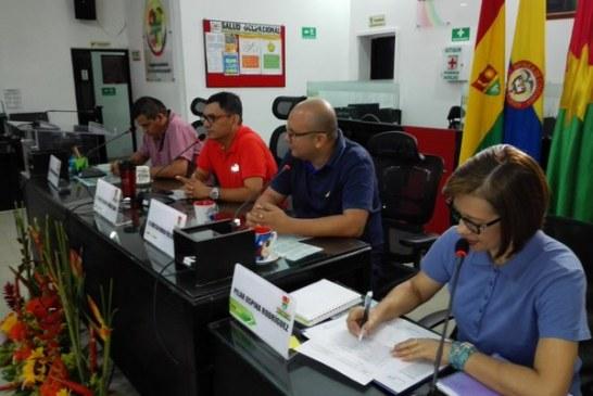 Concejo no analizará los impactos de licencia a Canacol Energy en Yopal.
