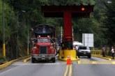 Desde este 16 de enero, nuevas tarifas para peajes del corredor vial Villavicencio- Yopal