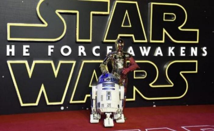Star Wars supera a Avatar como película más taquillera de la historia en EE.UU.