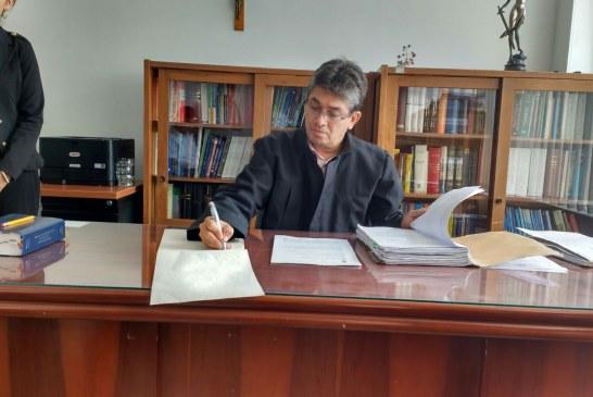 Tribunal Superior de Yopal devolvió proceso de JJ Torres a Juzgado 3° Penal de Yopal