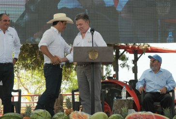 ¿Jalón de orejas al gobernador de Casanare?