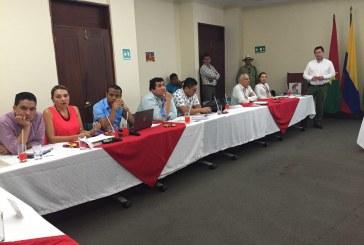 Cámara de Comercio de Casanare, en acercamiento con los alcaldes.