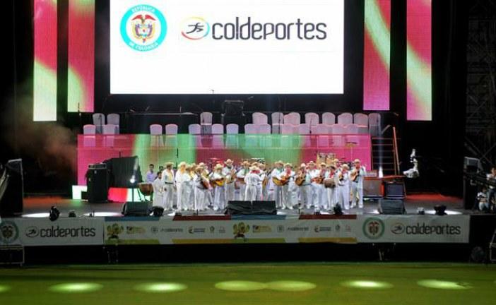 Hasta el 19 de febrero se recibirán postulaciones para la sede de los Juegos Nacionales y Paranacionales