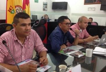 Aprobado proyecto de presupuesto de Yopal por 211 mil millones de pesos para vigencia 2018