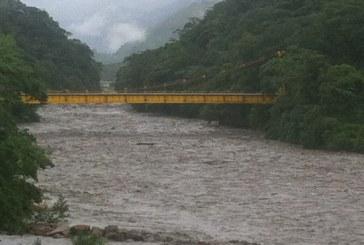 Muro de contención del río Cravo Sur se construiría en Yopal para evitar sus afectaciones en invierno