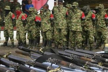 Ejército y Policía capturaron a dos presuntos integrantes del ELN