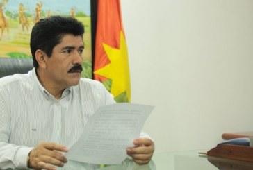 Exgobernador le sale al paso a informe de la Contraloría General de la República