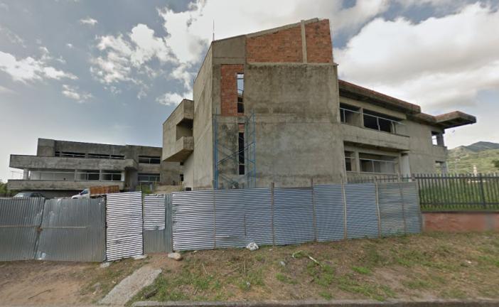 Incidente de desacato por abandono de construcción del nuevo Palacio de Justicia