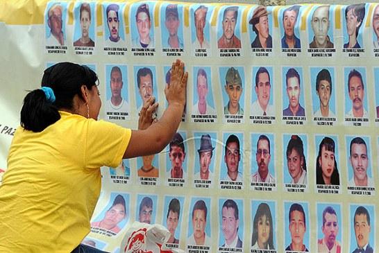 Acuerdo sobre desaparecidos de La Habana: una esperanza para las víctimas del Casanare.
