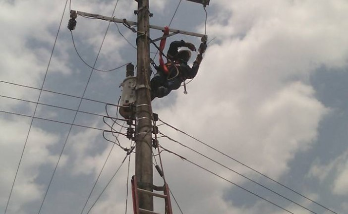 Nuevos cortes de energia este viernes en Maní, Yopal Y Villanueva