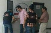 Fiscalía captura a dos ex funcionarios de la Gobernación