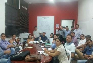 Plan de Desarrollo de Yopal será elaborado por Fundación de Barranquilla
