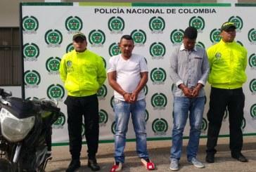 Caen presuntos homicidas de comerciante de la central de abastos en Yopal.