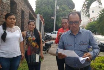 Sigue disputa política por el control de la EICE Ceiba de Yopal