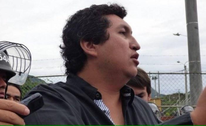Alcalde de Yopal Jhon Jairo Torres podría volver a la cárcel