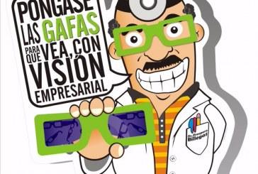 Son 365 los empresarios buscan apoyo del Doctor Próspero Villegas