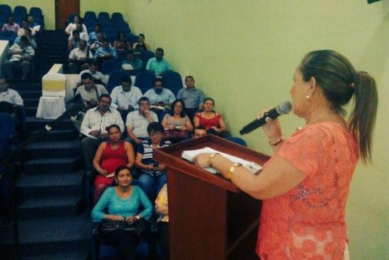 Primera reunión de rectores con la Gobernación de Casanare