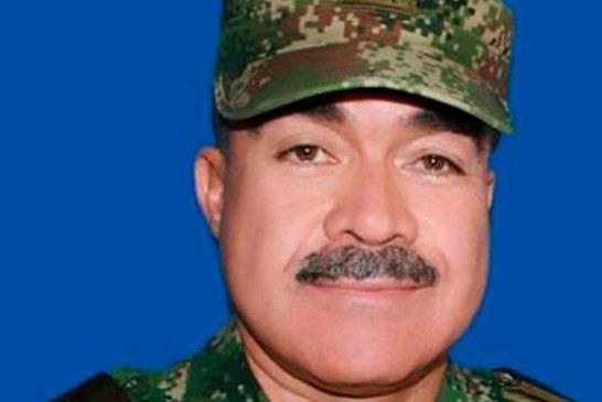 General Torres Escalante permanecerá en la Escuela de Infantería de Bogotá