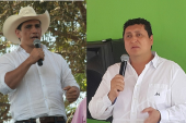 JJ Torres se raja mientras que Alirio Barrera aprueba primeros cien días de gobierno