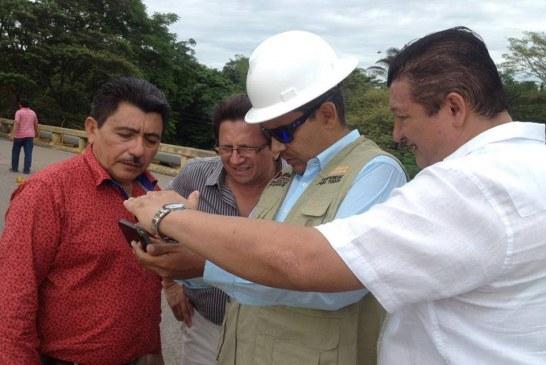 """Instaurarían acción popular para proteger puente Rio Ariporo"": Diputado Homero Abril."