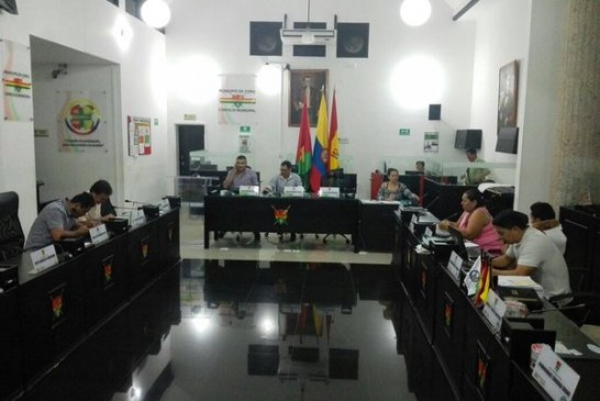 """Seria Chevere conocer a la alcaldesa"" Concejal José H. BArrios"