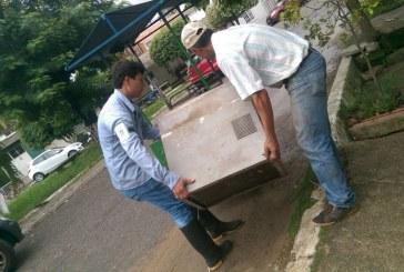 Empresa de servicios públicos promueve prácticas de reciclaje en los hogares yopaleños