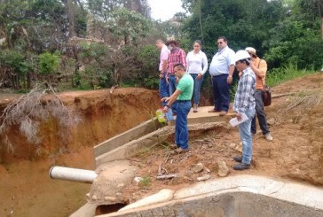 Reconocen mejoramiento en tratamiento de aguas residuales de Yopal