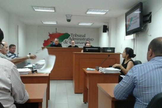 Corrupto concurso de personero de Yopal remitido a la Fiscalía y Procuraduría