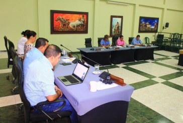AUDIO | Asamblea solicitó a la industria petrolera apoyo para mantenimiento infraestructura vial
