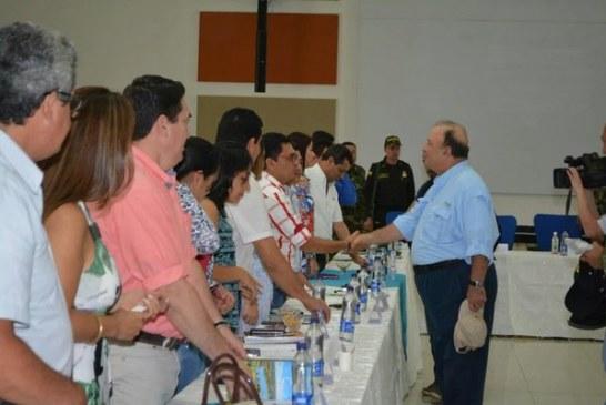 Diputados exigieron a Mindefensa acciones contra el microtráfico en Casanare