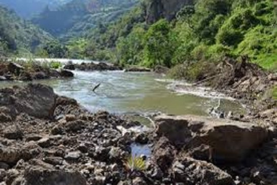 Alerta por la temporada invernal en el sur de Casanare