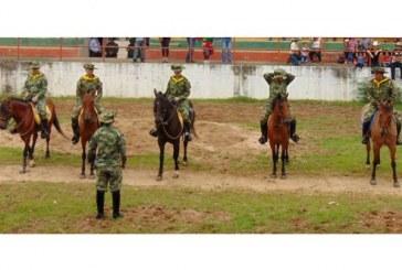 En Yopal, primer concurso invitacional de salto ecuestre Grupo Guías de Casanare