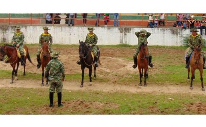 A Casanare llega prueba Enduro ecuestre en el criadero El Remanso