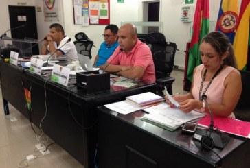 Concejo adelantará debate de control político sobre la estampilla pro- Adulto Mayor para Yopal