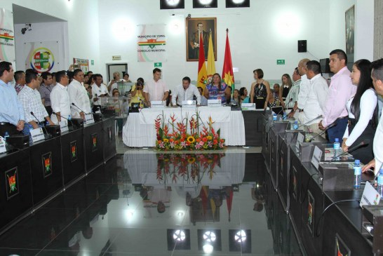 Plan de Desarrollo de Yopal fue aprobado por mayorías del concejo