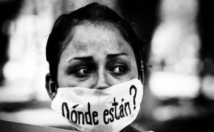 Del 23 al 29 de mayo se realiza la semana de la Desaparición Forzada