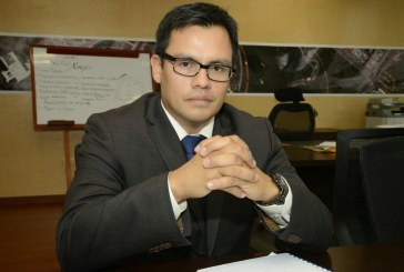 Jairo Alexis Frías Peña, fue encargado de la Dirección Territorial Casanare del IGAC