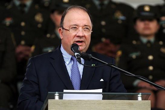 Mindefensa visitará Casanare para revisar compromisos pactados en seguridad