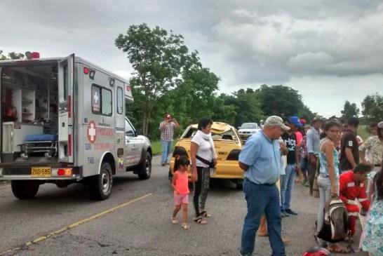 En Paz de Ariporo y el norte de Casanare si se cuenta con servicio de ambulancias para la atención de emergencias