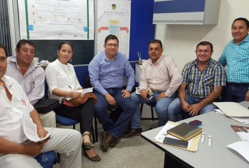 Gobernación de Casanare promueve la industria cafetera y cacaotera