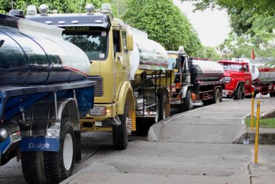 Sobrecostos por 194 millones de pesos en contratación de carrotanques en Acuatodos: Contraloría Departamental de Casanare