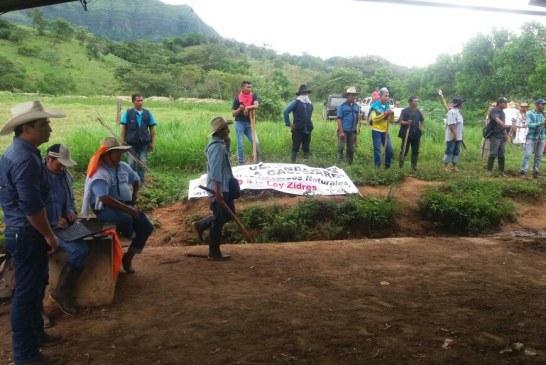Inició diálogo entre gobierno y los Indígenas de Casanare