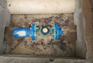 Gran cantidad de medidores de agua de Yopal están en mal estado